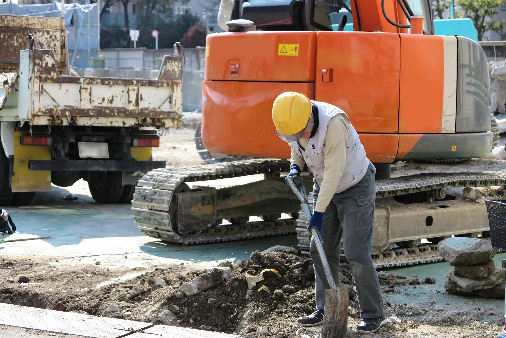 土木工事とは?仕事内容や役立つ資格について!
